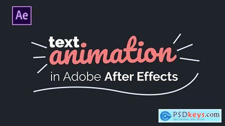 Your Ultimate Guide to Text Animation in Adobe After Effects