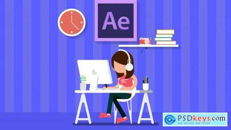 Adobe After Effects CC For Beginners Learn After Effects CC