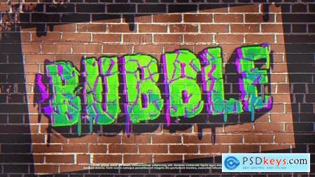 Graffiti Logo 25148751