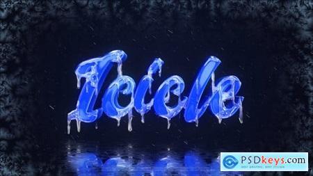 Frozen Logo 25114358