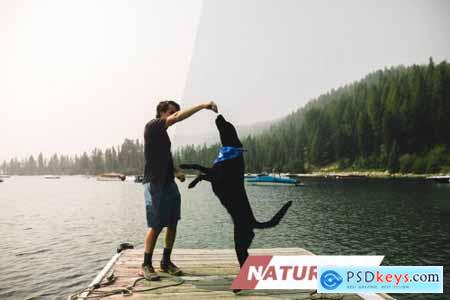 Nature Photoshop Actions 5460523