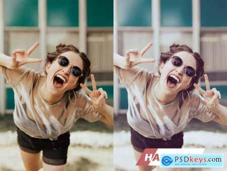 Happy Photoshop Actions 5432723