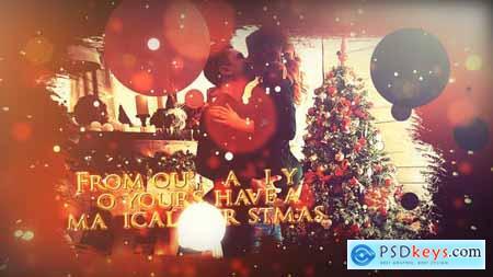 Christmas Promo 29565403