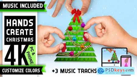 Christmas Tree Logo 29633166
