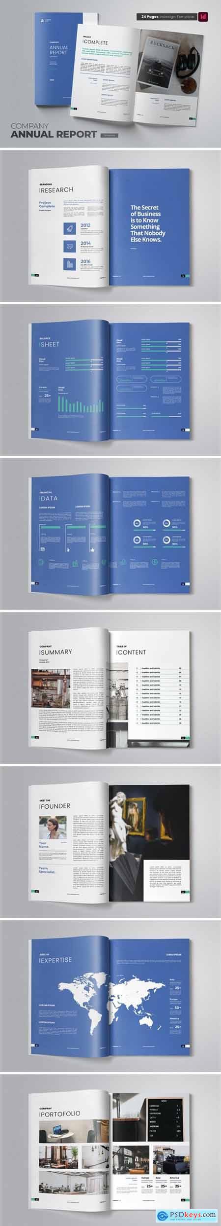 Annual Report367