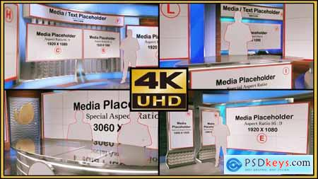 Virtual Studio Set - S03 29889059