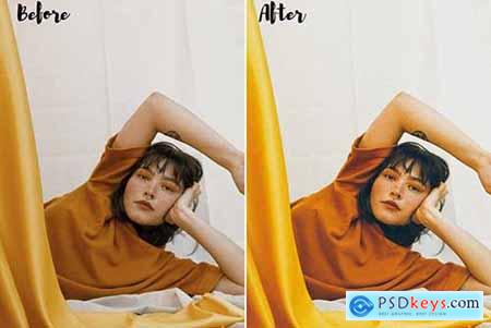 Kodak Portra Lightroom Presets 5715144