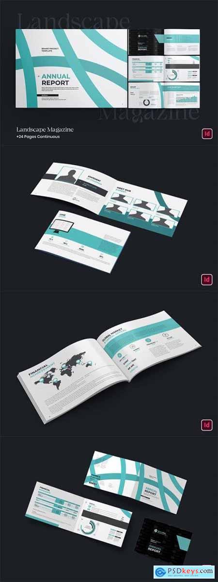 Landscape Magazine 9UCVPY9