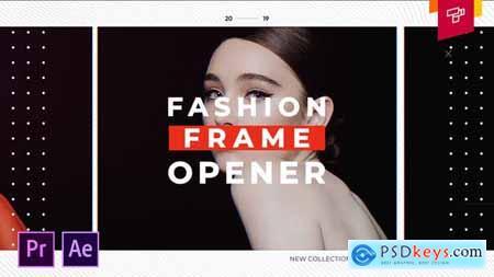Fashion Frame Opener 25016655