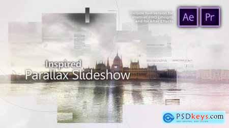 Inspired Parallax Slideshow 29855956
