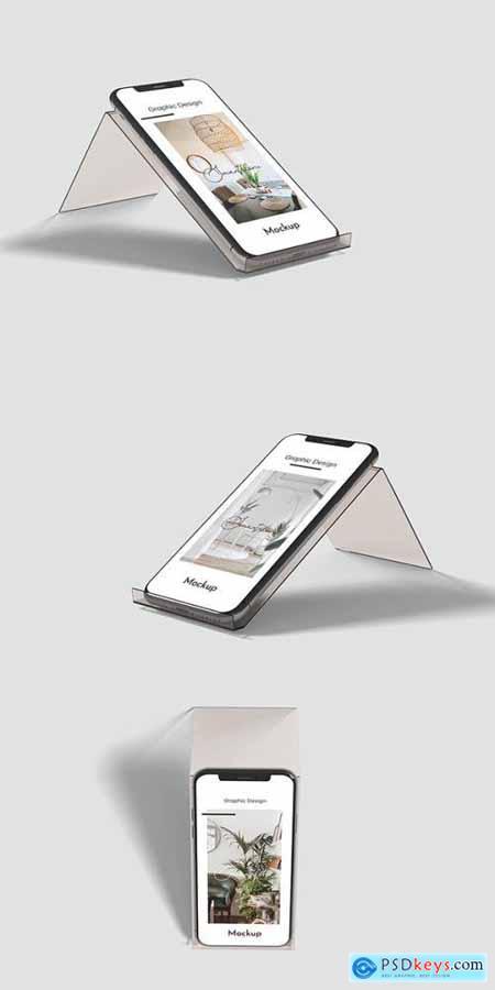 iPhone X V.2