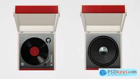 Music Box 23852286