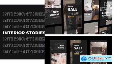 Interior Minimal Stories Instagram 29884624