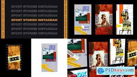 Sport Stories Instagram 29882988