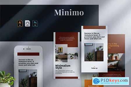 Minimo Instagram Stories 06