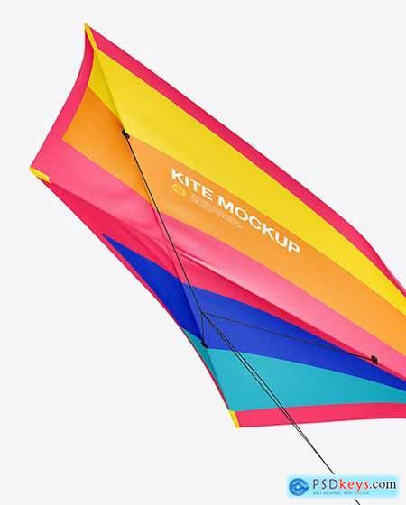 Kite Mockup 72849