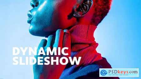 Dynamic Slideshow 22418469