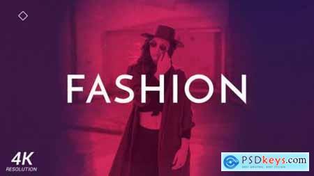 Fashion Logo Reveal 22123629