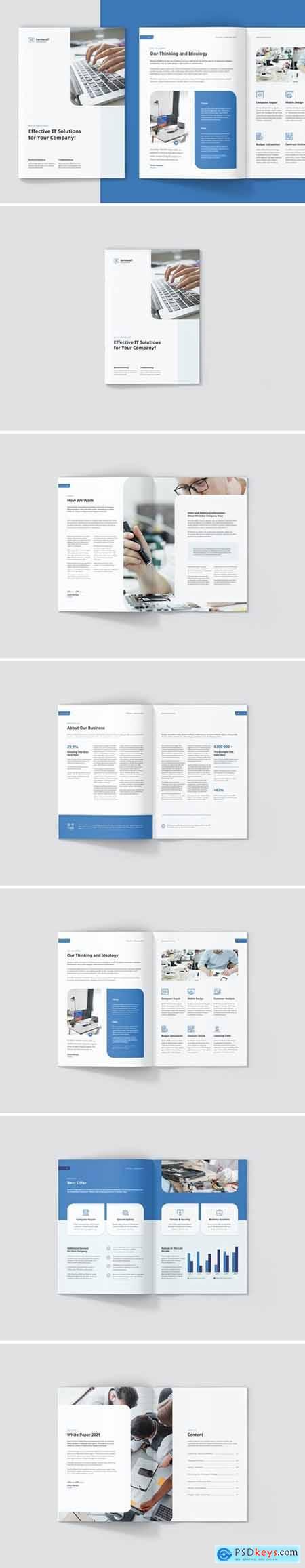 IT Services – White Paper 29724497