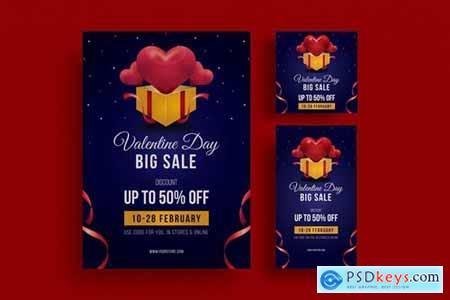 Valentine Day Sale FAPVVJ3
