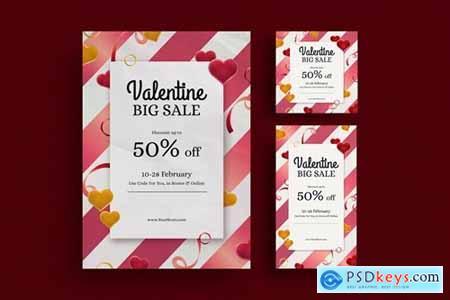 Valentine Day Sale ZZUS6DU