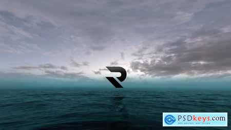 Horizon - Logo Reveal 28672375
