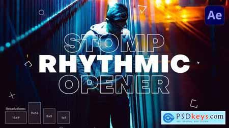 Rhythmic Opener 28782290