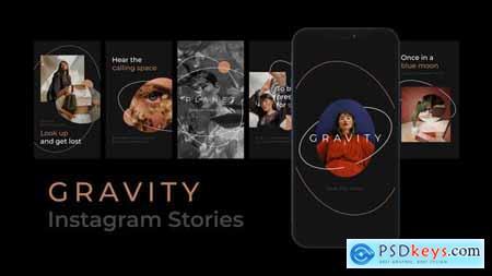 Gravity Instagram Stories 29915966