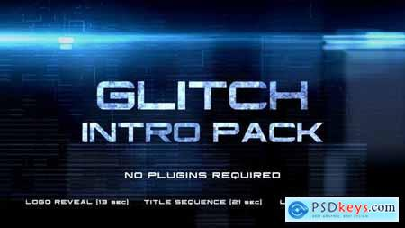 Glitch Intro 8819593