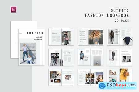 Mens Outfits Fashion Lookbook