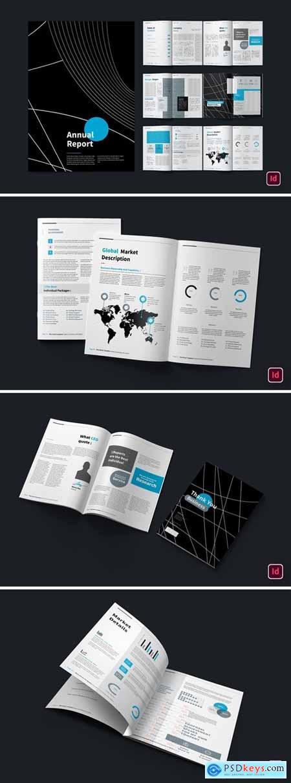 Annual Report YBETC84