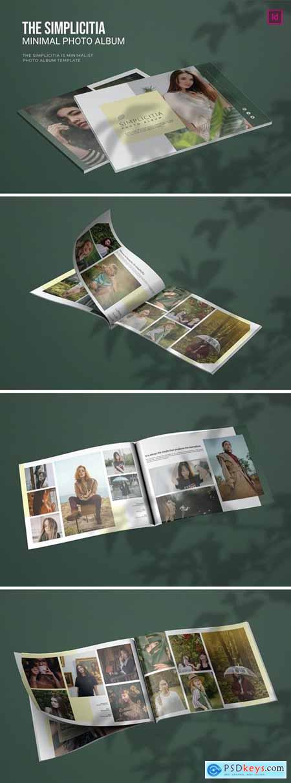 Simplicitia - Photo Album