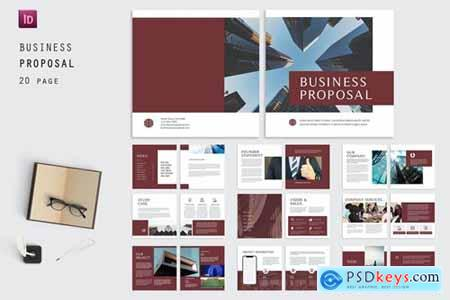 Founder Square Business Proposal