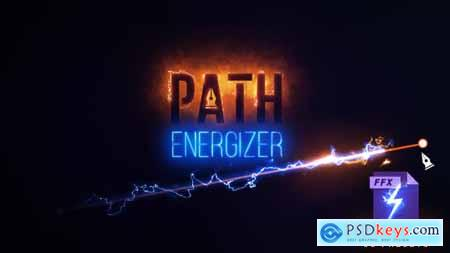 Path Energizer 27664335