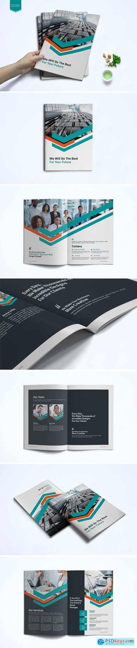 Business Brochure538