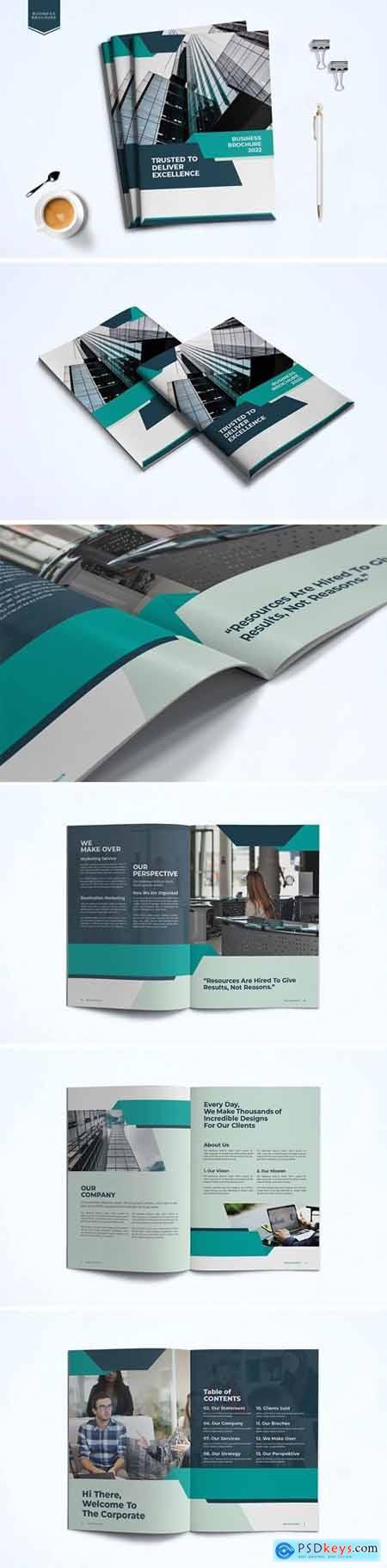 Business Brochure425