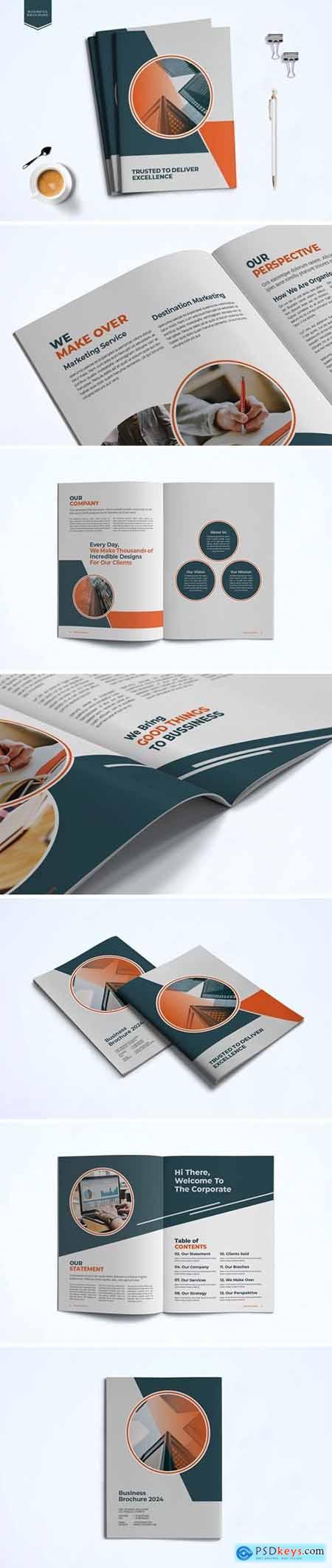 Business Brochure802