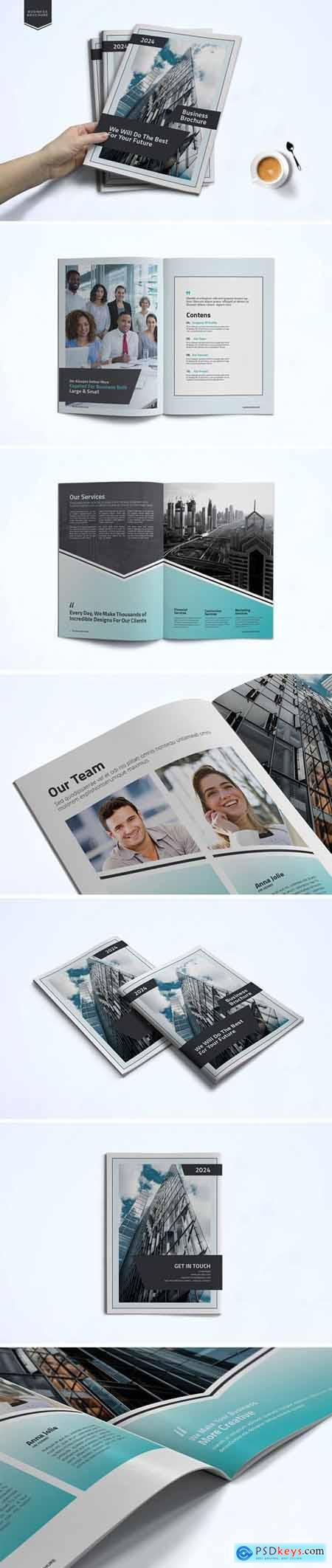 Business Brochure527