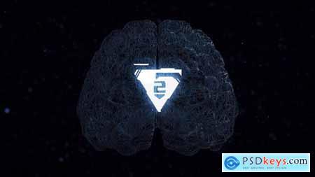 Brain Logo 29742350