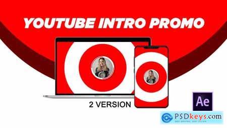 Youtube Intro Promo 27037754