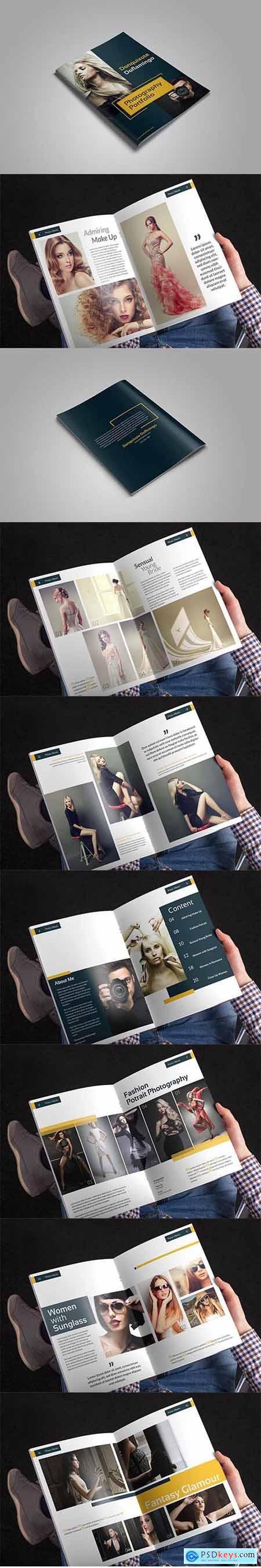 HQ - Photography Portfolio