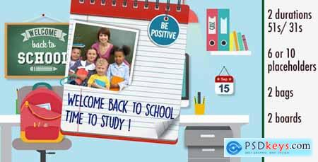 Back to School 12508402