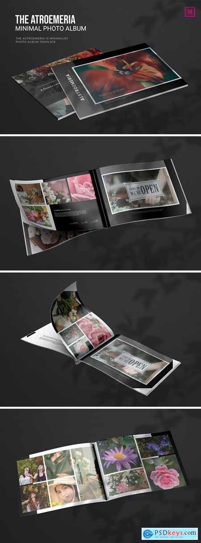 Astroemeria - Photo Album