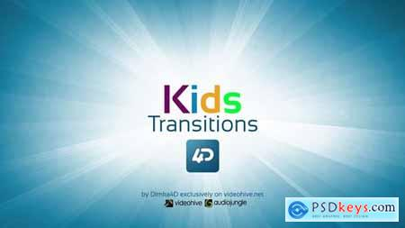 Kids Transitions 22731090