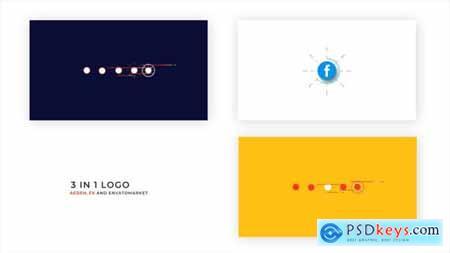 Flat Logo Opener 3 In 1 29658085
