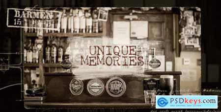 Unique Memories 17184835