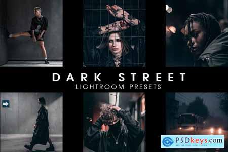 Dark street presets 5725672