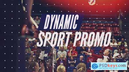 Dynamic Sport Promo 19297910