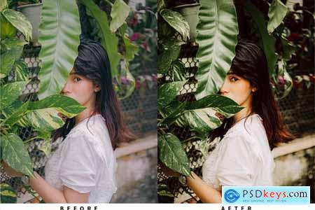 10 Portrait Lightroom Presets 5731235