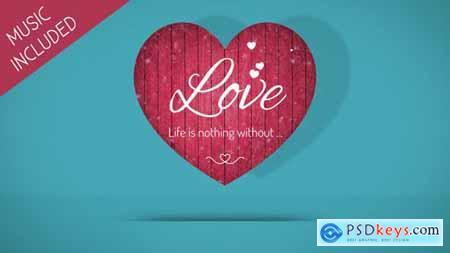 Valentine Hearts 19293463